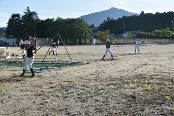 選抜野球2